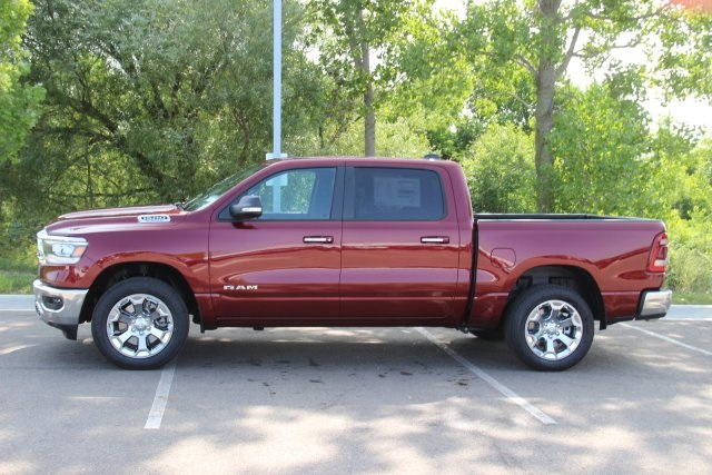 2019 Ram 1500 Crew Cab 4x4,  Pickup #L19D104 - photo 5