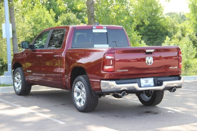2019 Ram 1500 Crew Cab 4x4,  Pickup #L19D104 - photo 2