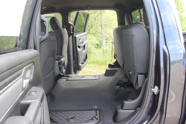 2019 Ram 1500 Crew Cab 4x4,  Pickup #L19D108 - photo 13