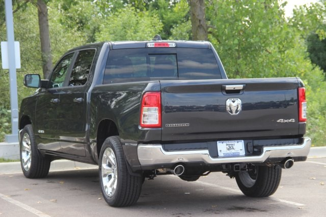 2019 Ram 1500 Crew Cab 4x4,  Pickup #L19D108 - photo 2