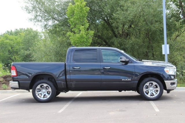 2019 Ram 1500 Crew Cab 4x4,  Pickup #L19D108 - photo 8