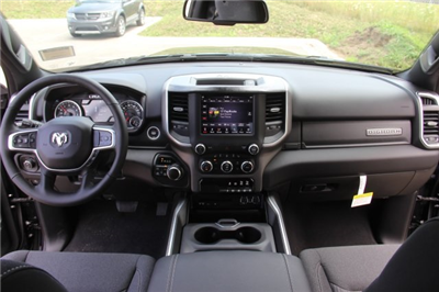 2019 Ram 1500 Crew Cab 4x4,  Pickup #L19D108 - photo 16