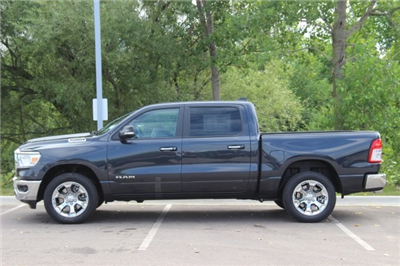 2019 Ram 1500 Crew Cab 4x4,  Pickup #L19D108 - photo 5