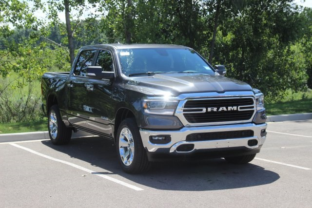 2019 Ram 1500 Crew Cab 4x4,  Pickup #L19D123 - photo 1