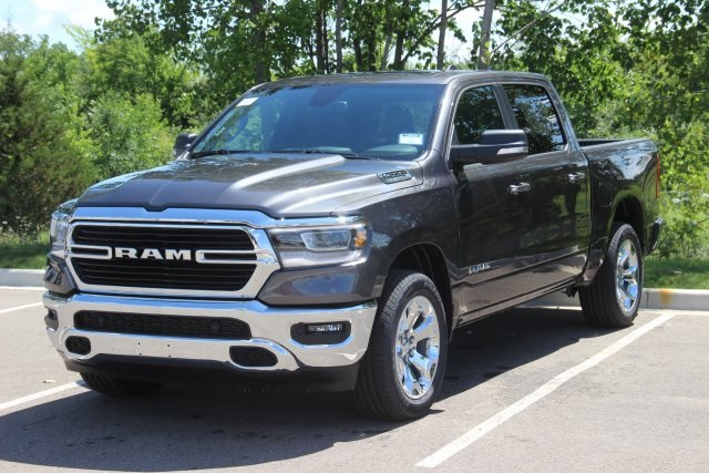 2019 Ram 1500 Crew Cab 4x4,  Pickup #L19D123 - photo 4