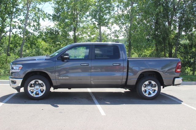 2019 Ram 1500 Crew Cab 4x4,  Pickup #L19D123 - photo 5