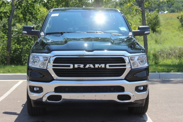 2019 Ram 1500 Crew Cab 4x4,  Pickup #L19D143 - photo 3