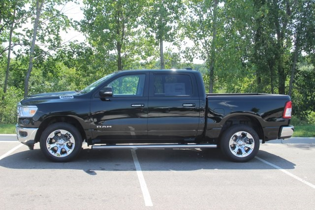 2019 Ram 1500 Crew Cab 4x4,  Pickup #L19D143 - photo 5