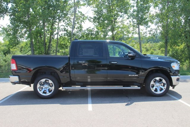 2019 Ram 1500 Crew Cab 4x4,  Pickup #L19D143 - photo 8