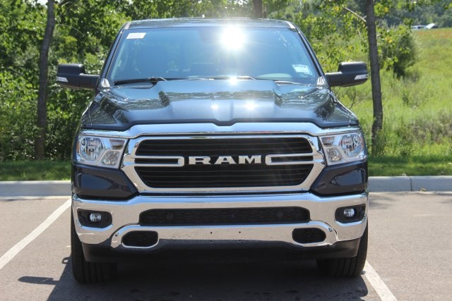 2019 Ram 1500 Crew Cab 4x4,  Pickup #L19D144 - photo 3