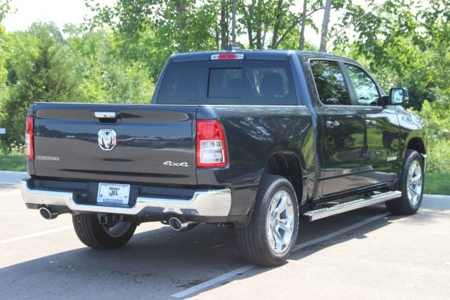 2019 Ram 1500 Crew Cab 4x4,  Pickup #L19D144 - photo 2