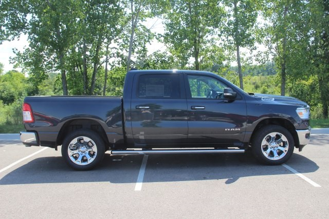 2019 Ram 1500 Crew Cab 4x4,  Pickup #L19D144 - photo 8