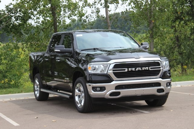 2019 Ram 1500 Crew Cab 4x4,  Pickup #L19D145 - photo 1