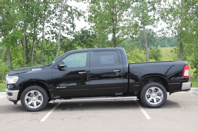 2019 Ram 1500 Crew Cab 4x4,  Pickup #L19D145 - photo 5
