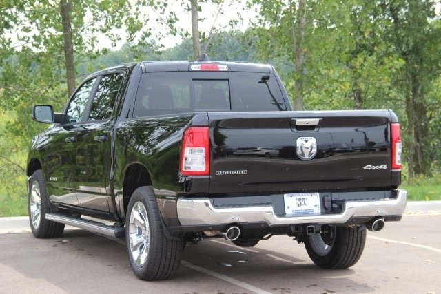 2019 Ram 1500 Crew Cab 4x4,  Pickup #L19D145 - photo 6