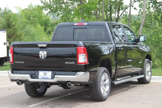 2019 Ram 1500 Crew Cab 4x4,  Pickup #L19D145 - photo 2