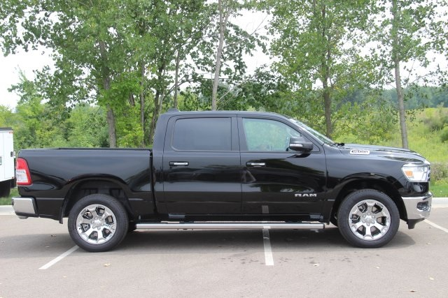 2019 Ram 1500 Crew Cab 4x4,  Pickup #L19D145 - photo 8
