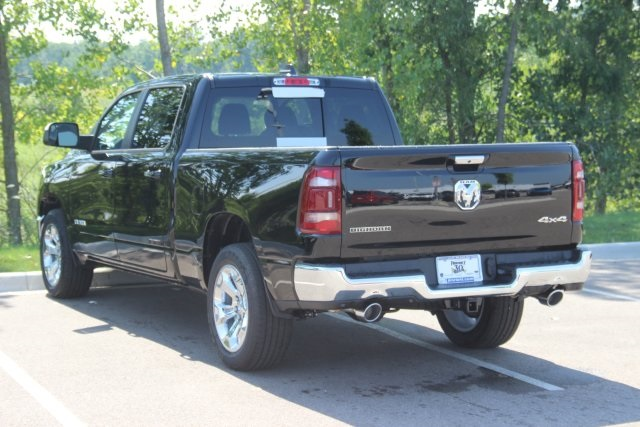 2019 Ram 1500 Crew Cab 4x4,  Pickup #L19D146 - photo 6