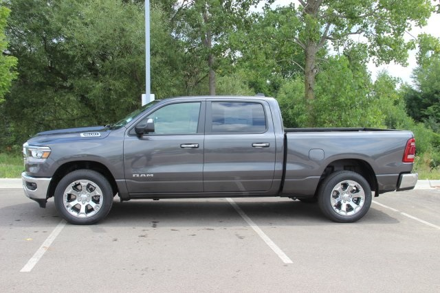 2019 Ram 1500 Crew Cab 4x4,  Pickup #L19D151 - photo 5