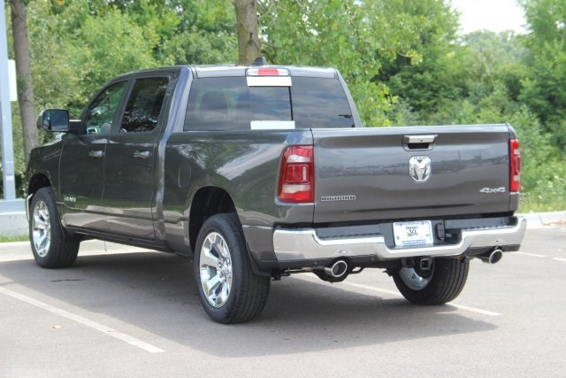 2019 Ram 1500 Crew Cab 4x4,  Pickup #L19D151 - photo 6