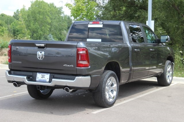 2019 Ram 1500 Crew Cab 4x4,  Pickup #L19D151 - photo 2
