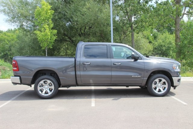 2019 Ram 1500 Crew Cab 4x4,  Pickup #L19D151 - photo 8