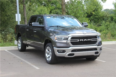 2019 Ram 1500 Crew Cab 4x4,  Pickup #L19D151 - photo 1
