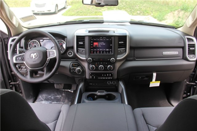 2019 Ram 1500 Crew Cab 4x4,  Pickup #L19D151 - photo 16