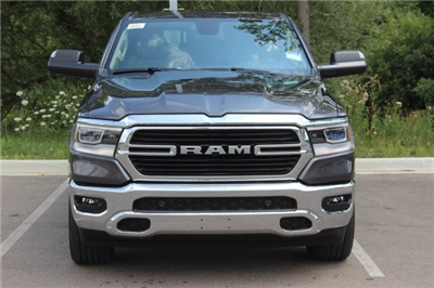 2019 Ram 1500 Crew Cab 4x4,  Pickup #L19D151 - photo 3