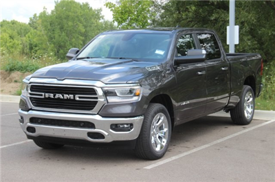 2019 Ram 1500 Crew Cab 4x4,  Pickup #L19D151 - photo 4