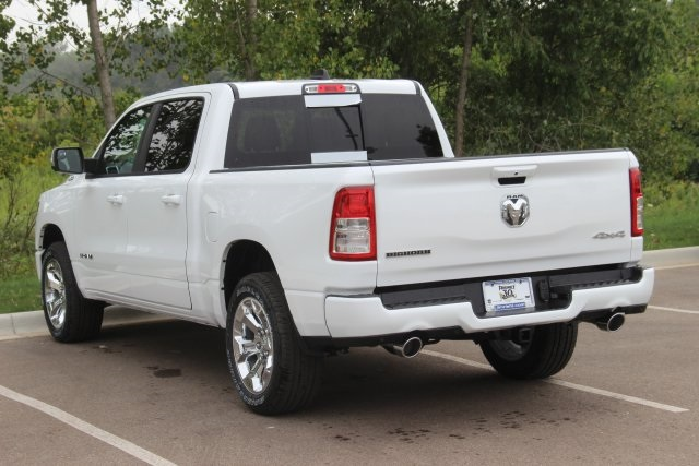 2019 Ram 1500 Crew Cab 4x4,  Pickup #L19D169 - photo 6