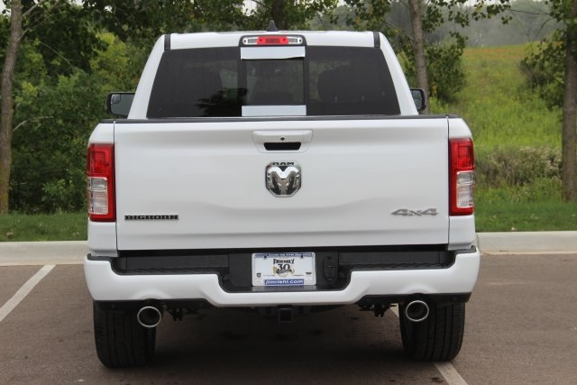 2019 Ram 1500 Crew Cab 4x4,  Pickup #L19D169 - photo 7