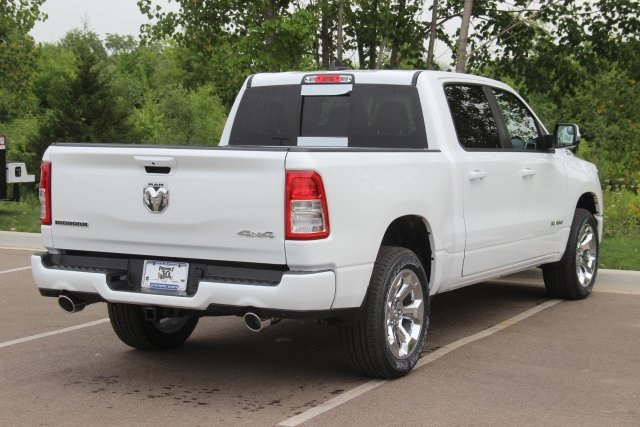 2019 Ram 1500 Crew Cab 4x4,  Pickup #L19D169 - photo 2