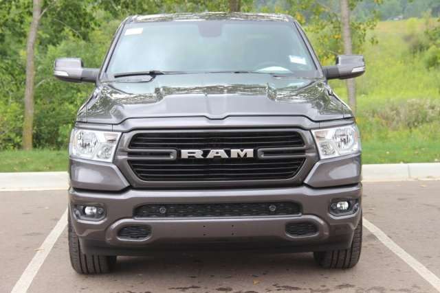 2019 Ram 1500 Crew Cab 4x4,  Pickup #L19D171 - photo 4