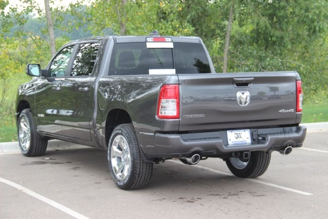 2019 Ram 1500 Crew Cab 4x4,  Pickup #L19D171 - photo 2