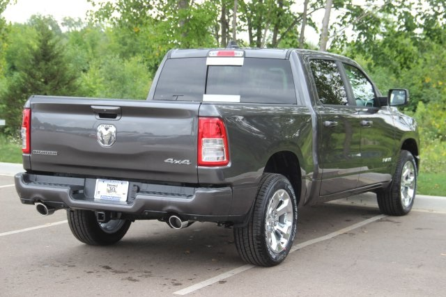 2019 Ram 1500 Crew Cab 4x4,  Pickup #L19D171 - photo 7
