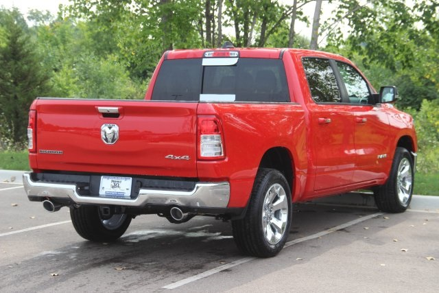 2019 Ram 1500 Crew Cab 4x4,  Pickup #L19D177 - photo 2