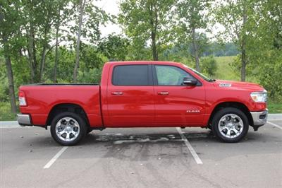 2019 Ram 1500 Crew Cab 4x4,  Pickup #L19D177 - photo 8