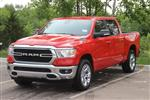 2019 Ram 1500 Crew Cab 4x4,  Pickup #L19D177 - photo 4
