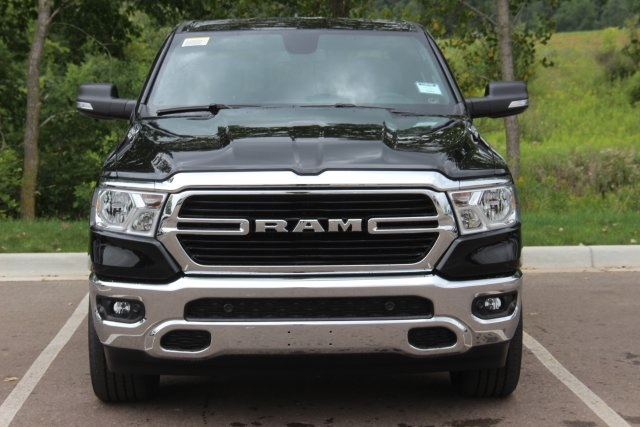 2019 Ram 1500 Crew Cab 4x4,  Pickup #L19D186 - photo 3