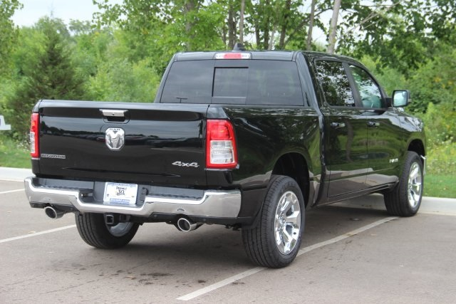 2019 Ram 1500 Crew Cab 4x4,  Pickup #L19D186 - photo 2