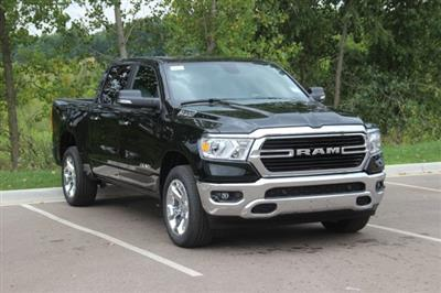 2019 Ram 1500 Crew Cab 4x4,  Pickup #L19D186 - photo 1