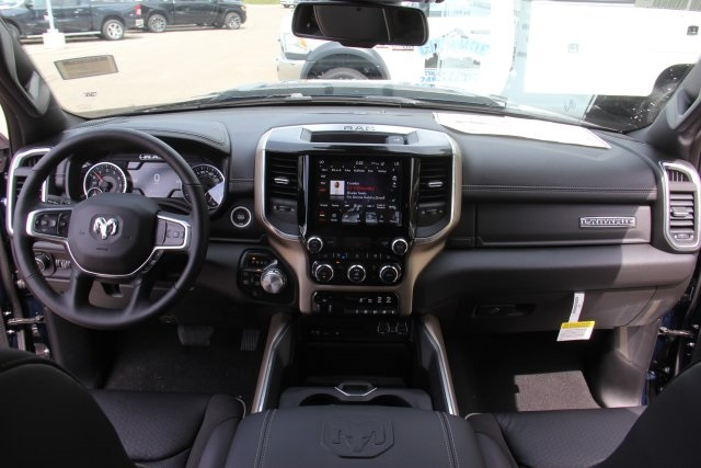 2019 Ram 1500 Crew Cab 4x4,  Pickup #L19D199 - photo 16