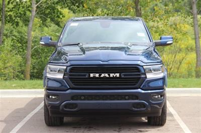 2019 Ram 1500 Crew Cab 4x4,  Pickup #L19D199 - photo 3