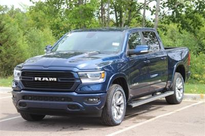 2019 Ram 1500 Crew Cab 4x4,  Pickup #L19D199 - photo 4