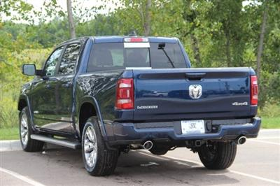 2019 Ram 1500 Crew Cab 4x4,  Pickup #L19D199 - photo 6