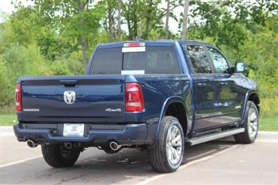 2019 Ram 1500 Crew Cab 4x4,  Pickup #L19D199 - photo 2