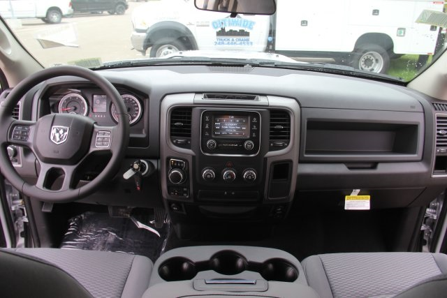 2019 Ram 1500 Quad Cab 4x4,  Pickup #L19D234 - photo 15