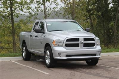 2019 Ram 1500 Quad Cab 4x4,  Pickup #L19D234 - photo 1