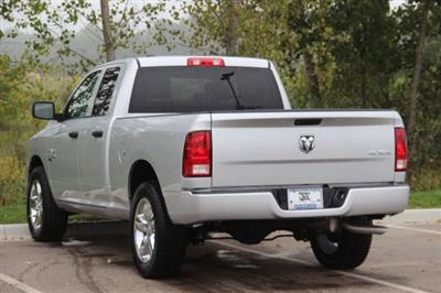 2019 Ram 1500 Quad Cab 4x4,  Pickup #L19D234 - photo 6
